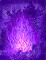 Info about the Violet Flame